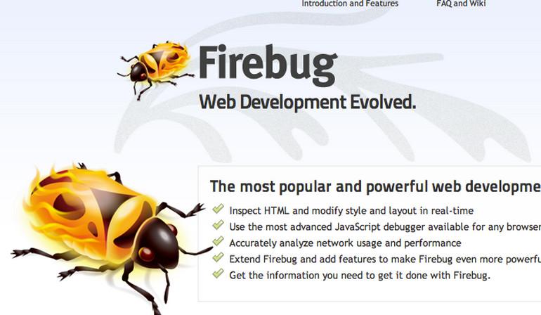 Strumento per visualizzare e modificare il CSS da Firefox